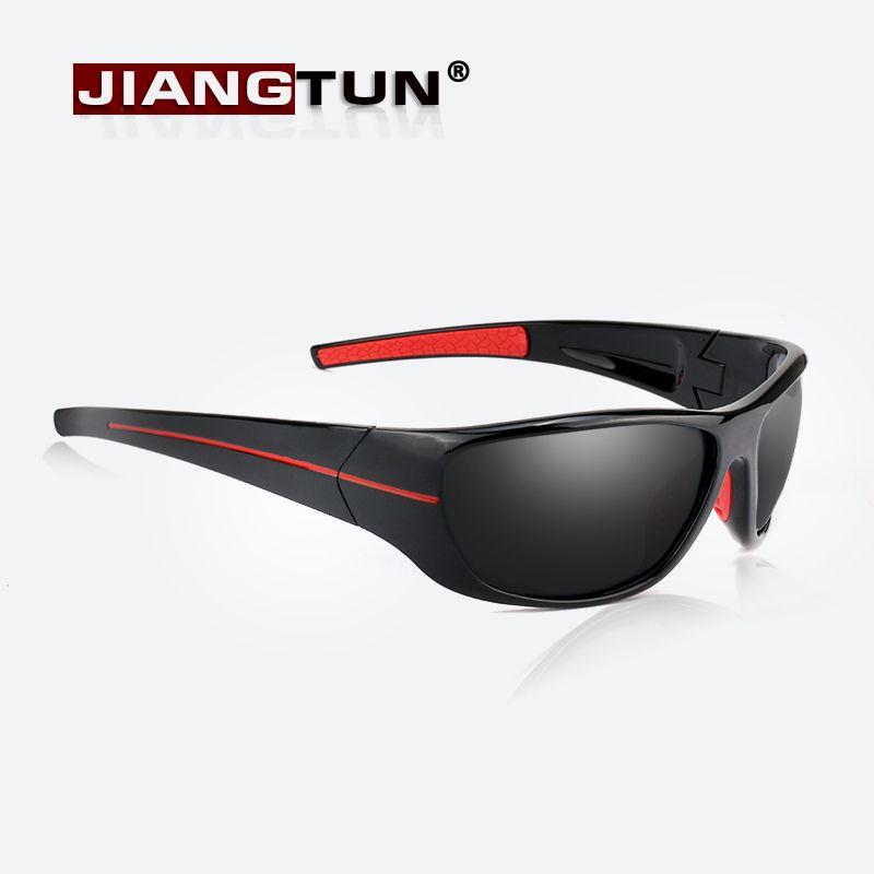 Compre Jiangtun Venda Quente Qualidade Polarizada Óculos De Sol Das Mulheres  Dos Homens Óculos De Sol Condução Gafas De Sol Hipster Essencial De  Dhcomcn, ... 65c37b7580