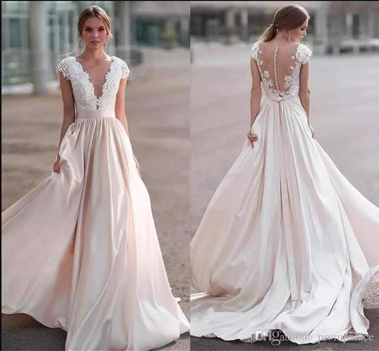 Sexy Dresses for a Wedding