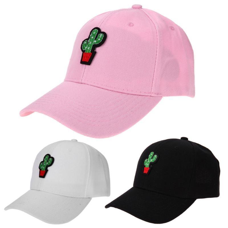3D Cactus Unisex Baseball Caps Snapback Hip Hop Cap Baseball Cap ... 2539c385bef2