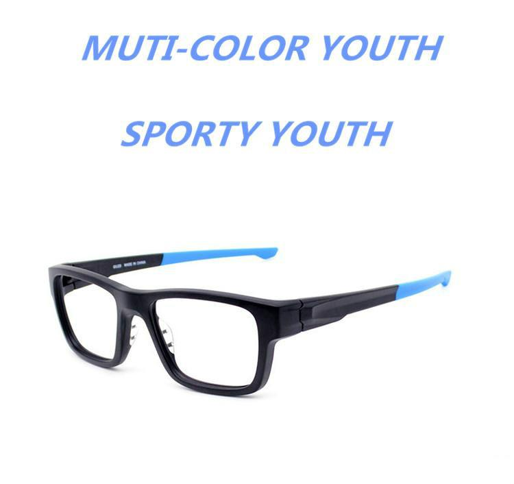 1b52e829151e Wholesale Super Light Sporty Glasses Frame Comfortable Safety TR90  Prescription Glasses Unisex Rectangular Muti Color OEM Factory Price Hipster  Glasses ...