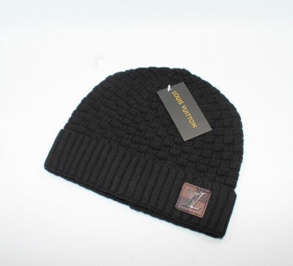 Women S Fashion Knitted Cap Autumn Winter Men Cotton Warm Hat Skullies  Brand Heavy Hair Ball Twist Beanies Solid Color Hip Hop Wool Hats 671  Bucket Hats ... 96160411d51