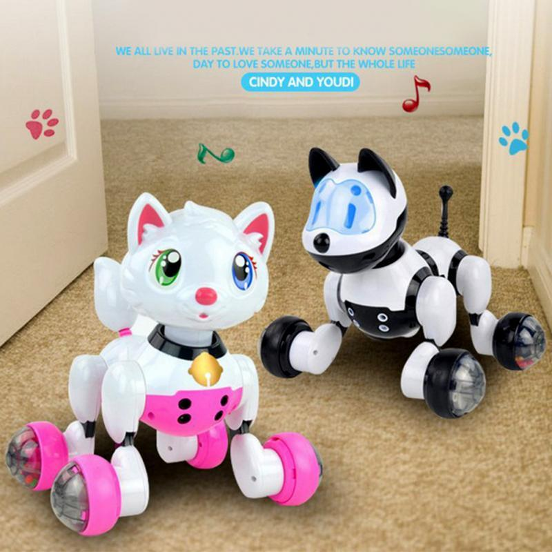 Smart Kids Pet Toy Dog Cat Infrared Remote Control Series Cat Dog