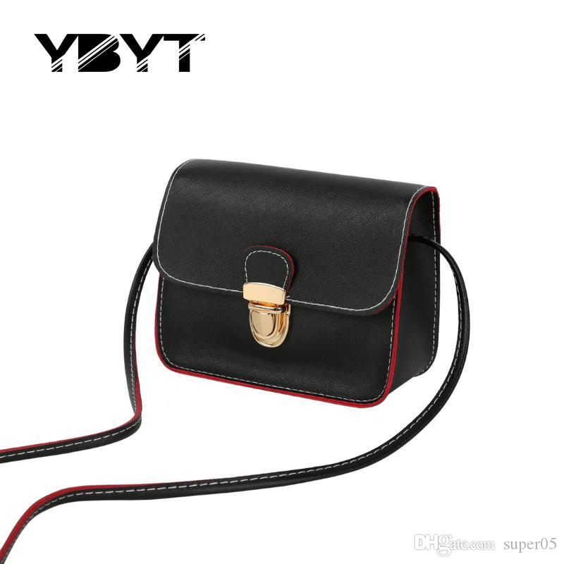 f5ffa73be1ca New Casual Small Leather Flap Handbags High Quality Hotsale Ladies Party  Purse Clutches Women Crossbody Shoulder Evening Bags Mens Leather Bags  Designer ...