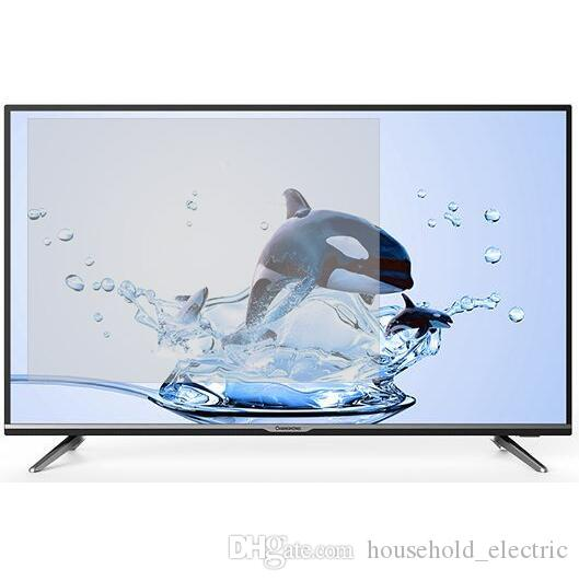 d3b4ca04d 2019 Changhong 55D3S 55 Inch TV 4K Ultra High Definition Smart WiFi Network  Intelligent Voice Control Bluetooth Flat Panel TV From Household_electric,  ...