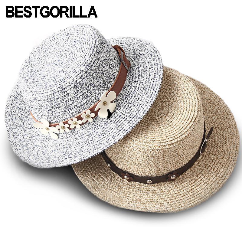 Sommer Männer Der Sonne Hut Kappe Handgemachte Stroh Hüte Männer Der Mode Sommer Lässig Hut Mode Strand Sonnenhut Bekleidung Zubehör Kopfbedeckungen Für Herren