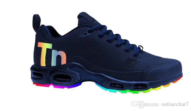 f2557e7f1 ... australia compre nike air max moda tn mercurial plus blanco plata hombres  zapatillas de running tn