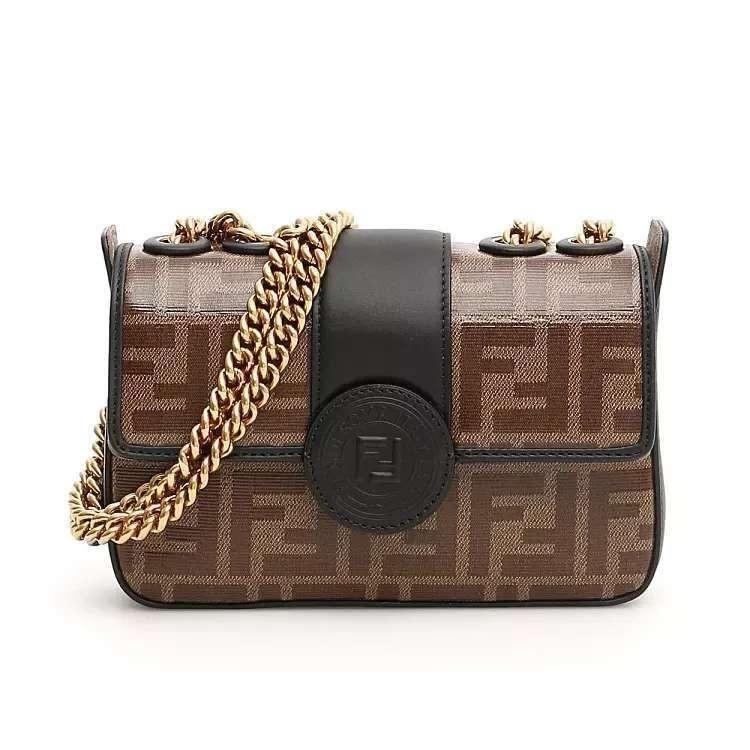 Chain Shoulder Bag Designer Fashion Women Bags Double F BAGS Women Bags  Leather Bags For Men From Shuangnian2