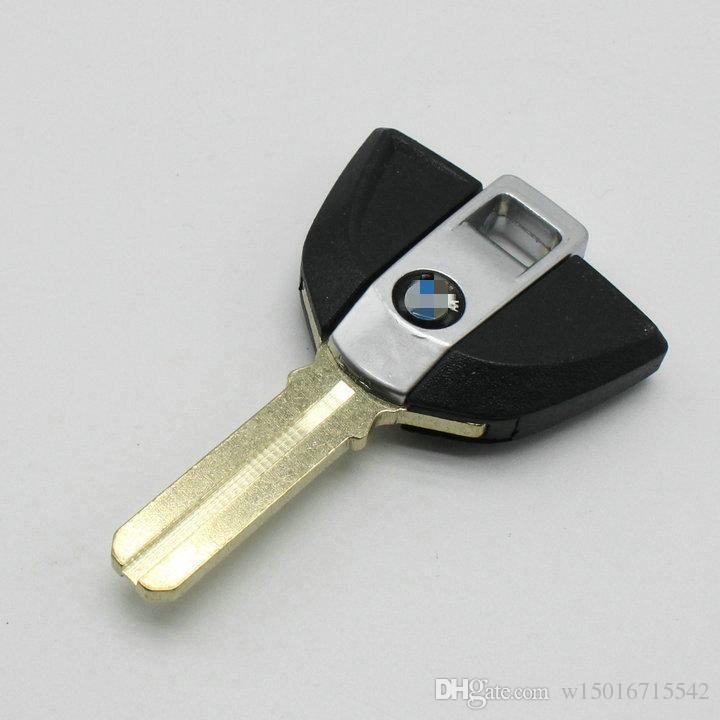 الشحن مجانا أجزاء المحرك الجنين مفاتيح فارغة لسيارات bmw f800 K1300GT K1200R R1200RT K1300R موتو الدراجة النارية اكسسوارات