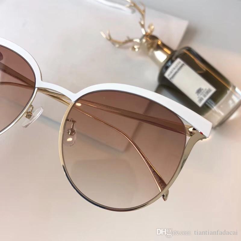Designer de óculos de sol óculos de sol de luxo para as mulheres homens óculos de sol das mulheres dos homens marca de luxo óculos de mens óculos de sol para homens oculos cd03