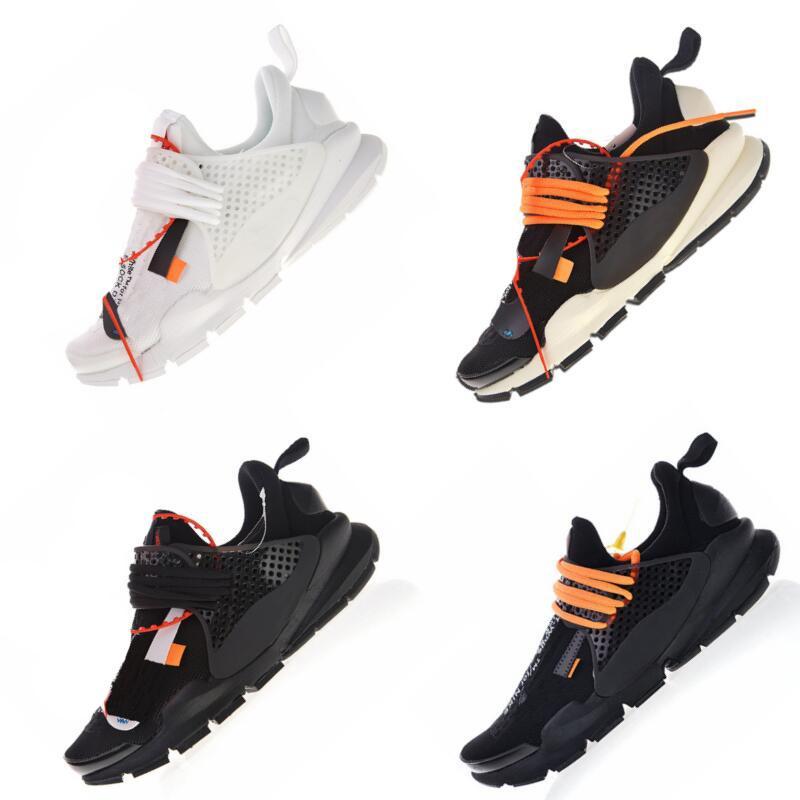 c32c1813759 2018 LA SOCK DART Running Shoes Mens Womens Sport Sneakers Light ...