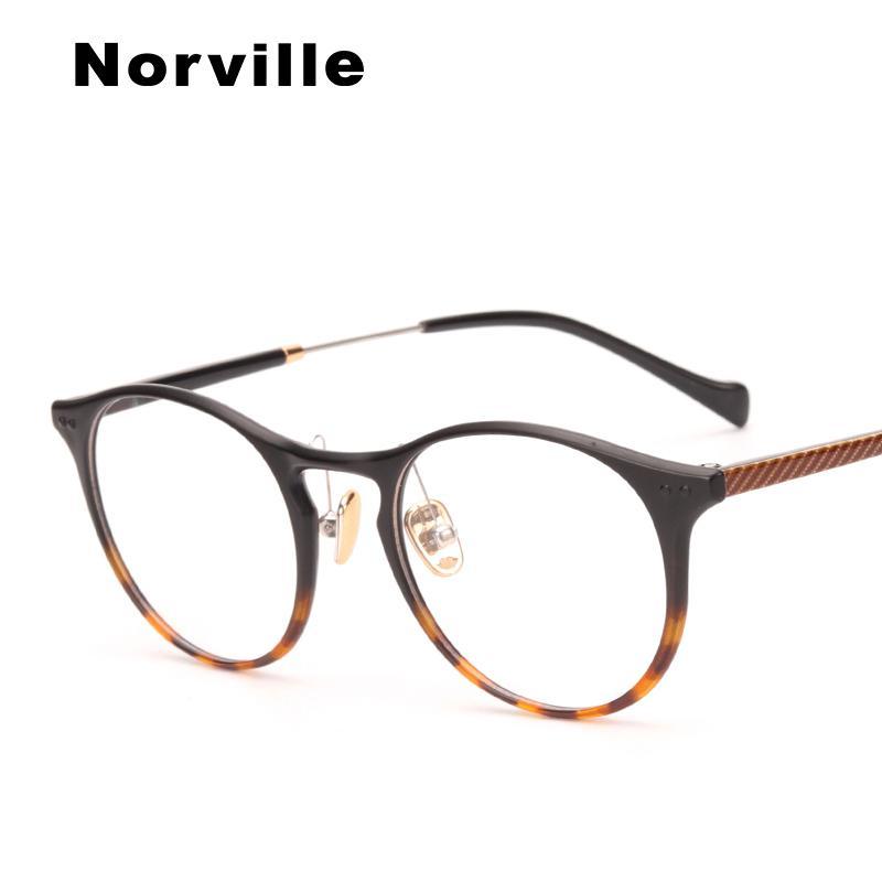 f2e3723355a 2019 2018 Ultem Men Women Optical Glasses Frame Retro Clear High Quality  Transparent Myopia Designer Eyeglasses Frame  DY1838 1 From Tonic