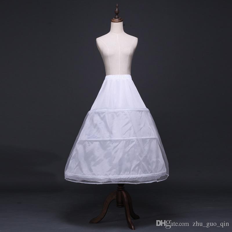 47486e9a4029 Vestidos Noiva China Frete Grátis Venda Quente 3 ARO Elástico Na Cintura  Vestido De Baile CRINOLINE PETTICOAT CASAMENTO SAIA NOVO Vestido De  Casamento Para ...