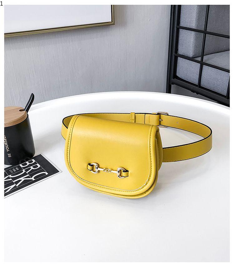cef71c3fce94 2018 New Arrival Waist Pack Luxury Waist Bag Black Women Cross Bags Fanny  Pack Bags Designer Women Fashion Hip Bum Belt Bag Handbags Fanny Pack From  ...