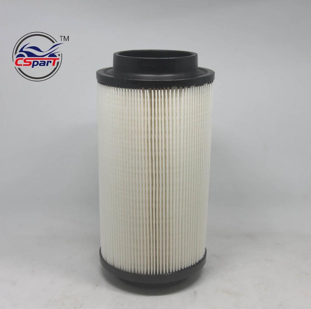 OEM Air filter For LINHAI 260 300 FA D300 H300 LH260 300 BUYANG FEISHEN ATV  Parts