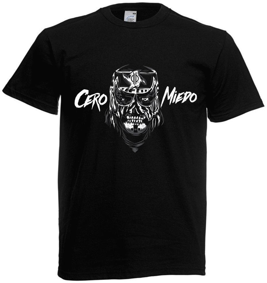 d74435bcdb1 PENTAGON JR T-shirt - M F - XS-XXXL- AAA CMLL Lucha Libre NJPW Los ...