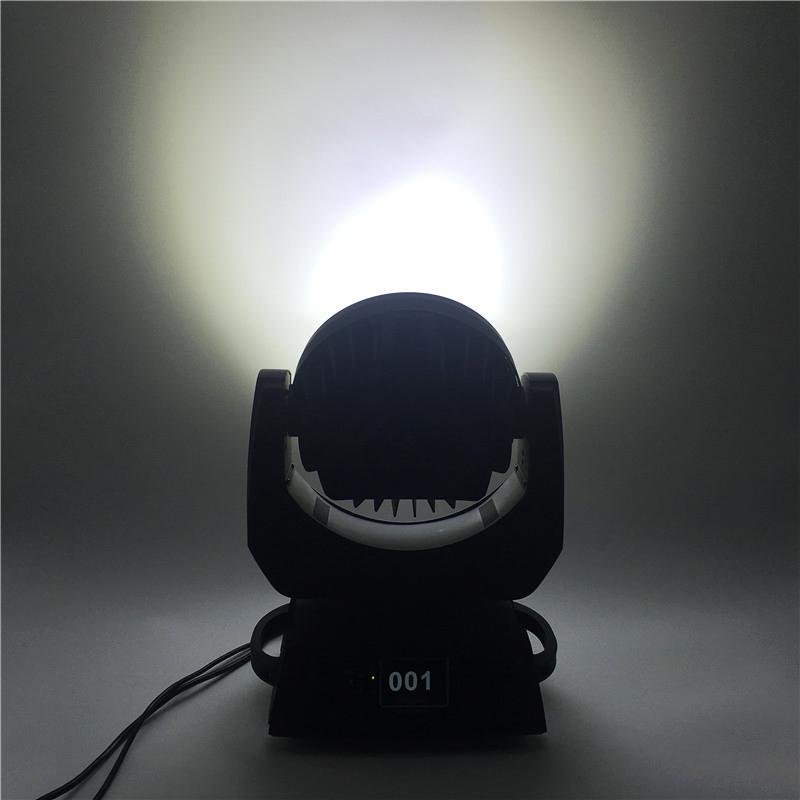 / LED Wash 36x18W 6in1 RGBWA + UV LED Lumière principale mobile avec Zoom Dj Disco Club Fête de mariage Éclairage à effet de scène