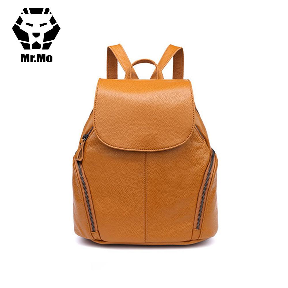 d2154a6d241f 2018 Fashion Women Leather Small Backpack Purse Satchel School Bags For  College Back Pack For Girls Elegant Ladies Shoulder Bag Rucksack Jansport  Backpacks ...