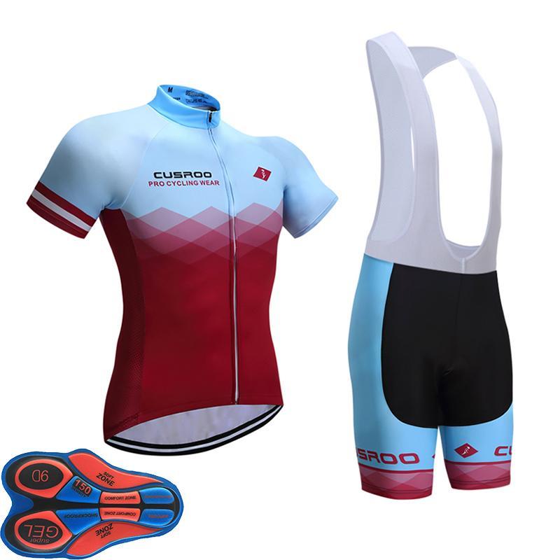 Women Bicycle Jersey Bike Clothing Padded Shorts Cycling Wear Uniforms Size S-XL