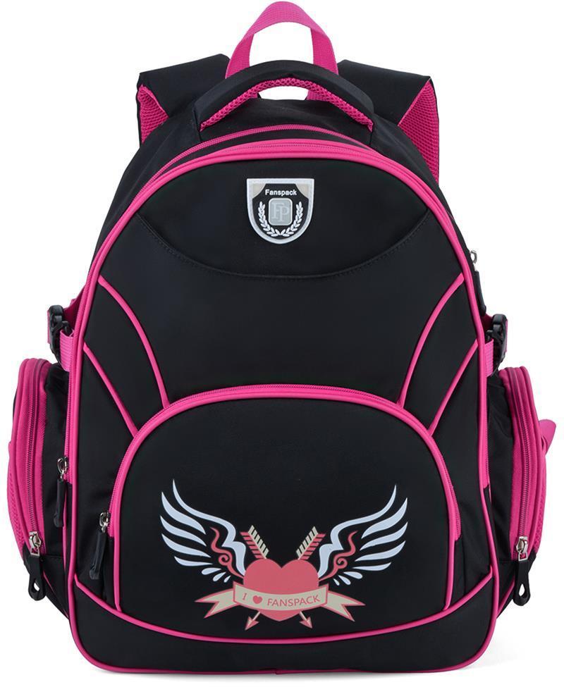 New Children Schoolbag For Girls Primary School Bookbag Sac Enfant ... faf9c6e35cac4