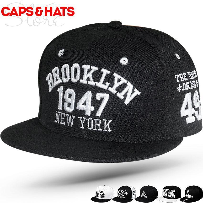 6972f8dd609a4 2017 Summer Outdoor Flat Brooklyn 1985 Baseball Cap Bone NY Hip Hop  Snapback Ovo Drake Street Fahion Hat Fitted Cap Baseball Caps For Men From  Littlecake