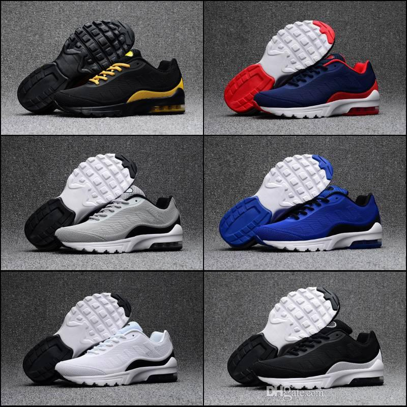 Brand New 95 Men Running Shoes Top 95s Women Multi Trainers Sneakers  Fashion Athletic Walking Training Shoes Sports Sneakers 36 45 Shop Shoes  Men Shoes On ... 6d108fbd7