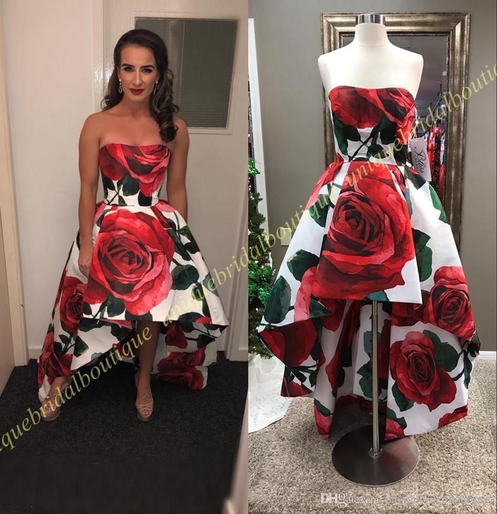 Großartig Jordan Prom Kleider Bilder - Brautkleider Ideen - cashingy ...