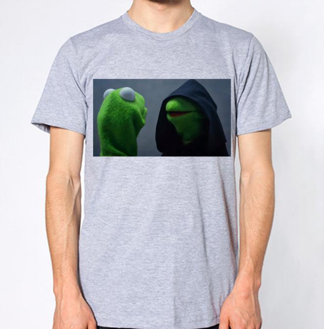 6d8ccbc4 Kermit The Frog T Shirt Coolest T Shirts Online Buy Shirt Designs From  Linnan00005, $14.67  DHgate.Com