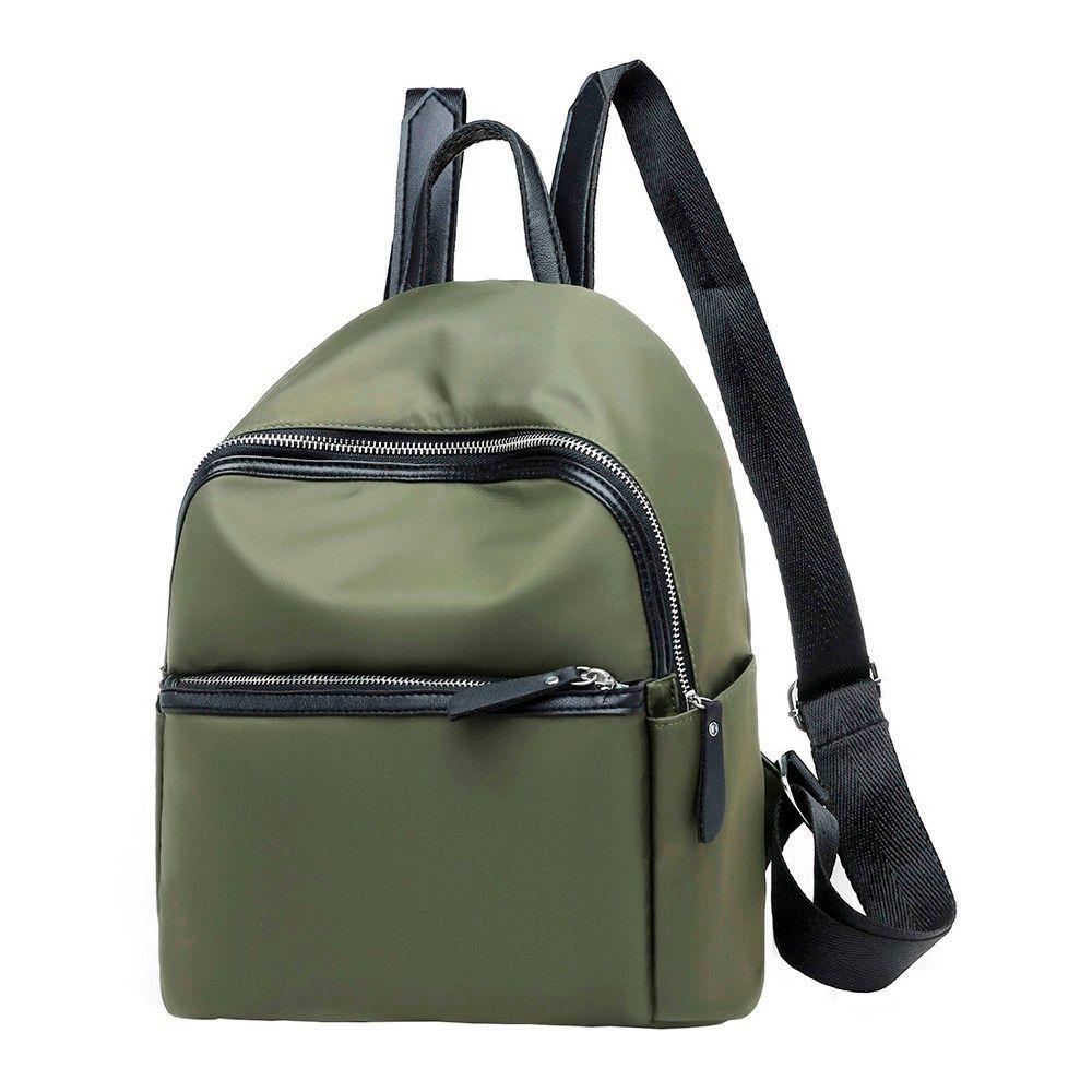 e098583ab3f Fashion Casual Soft Nylon Women's Backpack Handbag Shoulder Bag Tote Bag  Packet Hot Sale