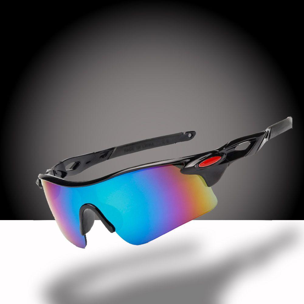 d40e153e74c0 2019 2018 Explosion Proof Cycling Glasses Men Women Outdoor Sports Bicycle  Sunglasses MTB Bike Glasses UV400 Fishing Hiking Eyewear From Longanguo