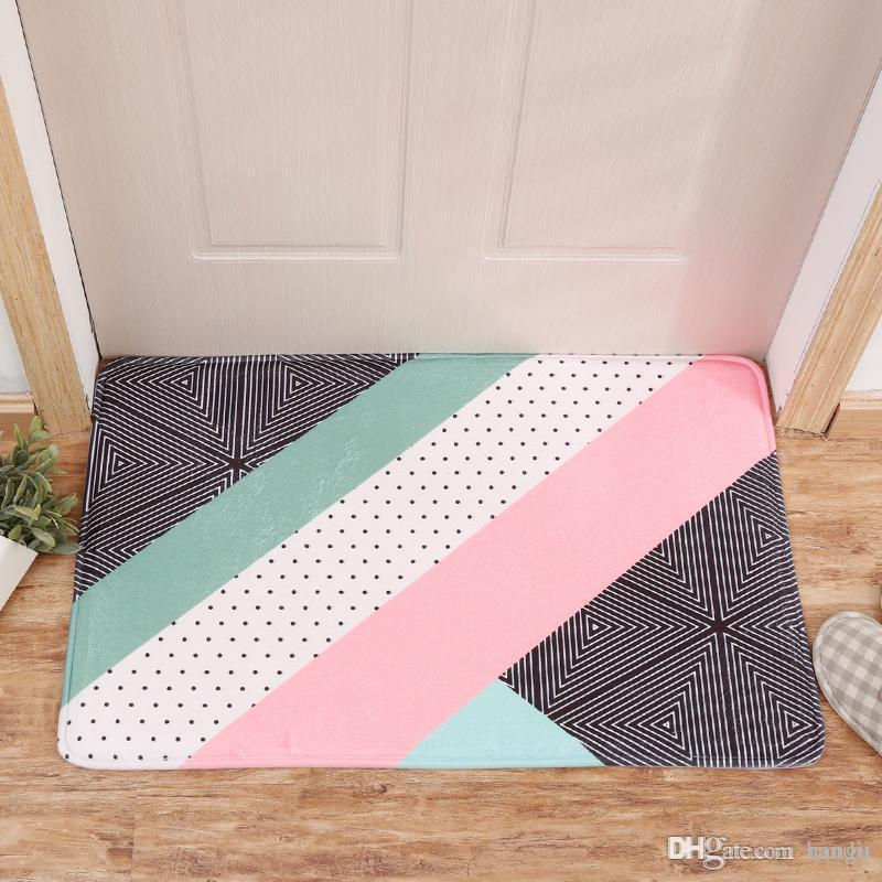 Attrayant Carpets Bathroom Anti Slip Bath Tapis Salle De Bain Grande Taille Tapis De  Douche Anti Glisse Rugs For Kitchen Four Styles From Hangu, $20.44 |  DHgate.Com