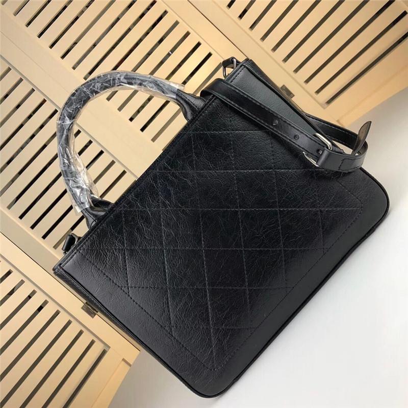 4ee64de24e5 Designer Handbags Women Luxury Brand Handbag Good Quality Genuine Leather  Hot Sale 2018 Autumn Winter Fashion Shoulder Bags Tote Clutch Bag Mens  Messenger ...