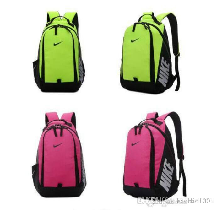 45a65990492f high quality Waterproof nylon printing men women shoulder bag shark kanye  west Back pack Travelling bag pupil bag