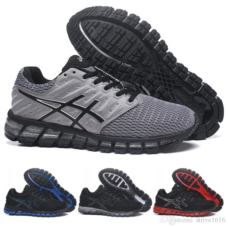 2019 Top Quality Asics 360 Gel Quantum 2 2s Men Running Shoes Original  Cheap Jogging Sneakers New Fashion Sports Shoes Size 40 45 From Strive1616 df601549f5e