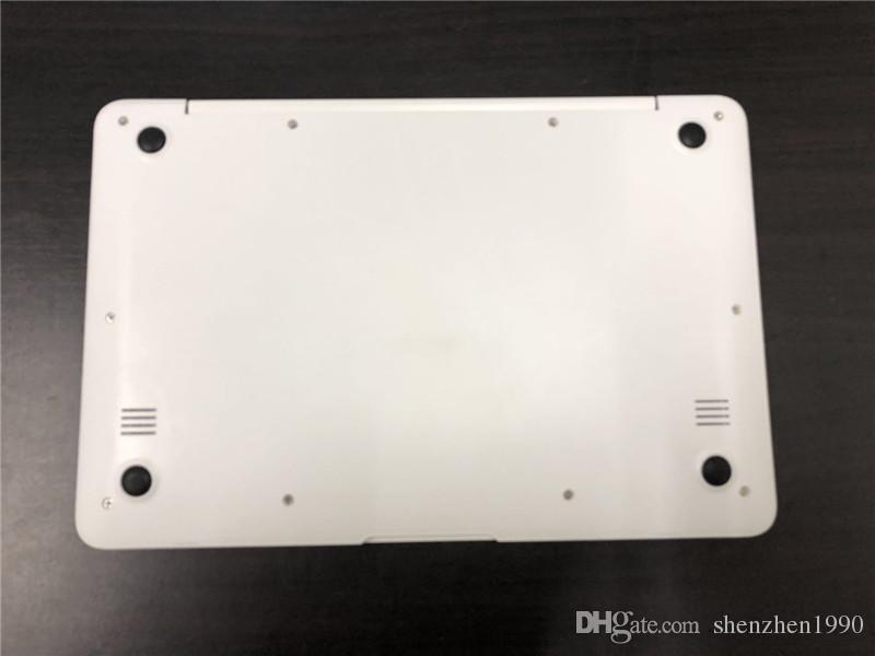 notebook laptop Windows 10 Atom X5-Z8350 1.92Ghz Quad-core 10.1 inch LED 16:9 HD screen 1366*768 HDMI 2GB 32GB