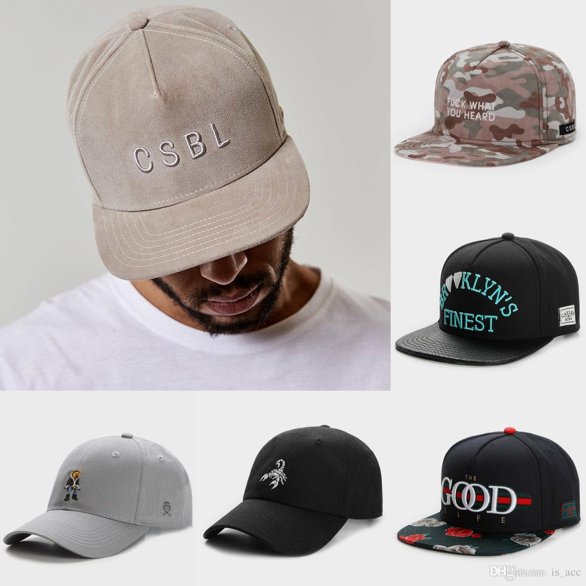 ca9507282a3e1 Men Women Brand Snapback Cap Designer Hats Casquette Youth Hip Hop Hat  Sports Basketball Baseball Caps Hats Fitted Gray Black Hats For Sale  Neweracap From ...