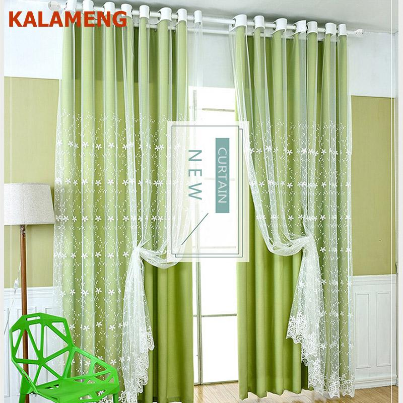 Bon 2018 Green Purple Blue Window Curtain Livingroom Curtains Custom Made Bed  Room Pleating Net Curtains For Living Room Designs Wb0031 From Fair2015, ...