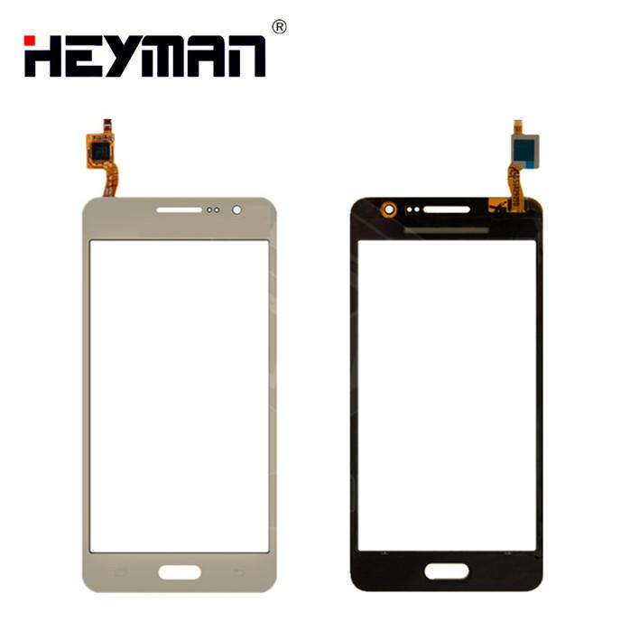 LCD with Touchscreen for Samsung Grand Prime VE G531H/DS SM-G531H LCD display screen Digitizer Glass Panel Front