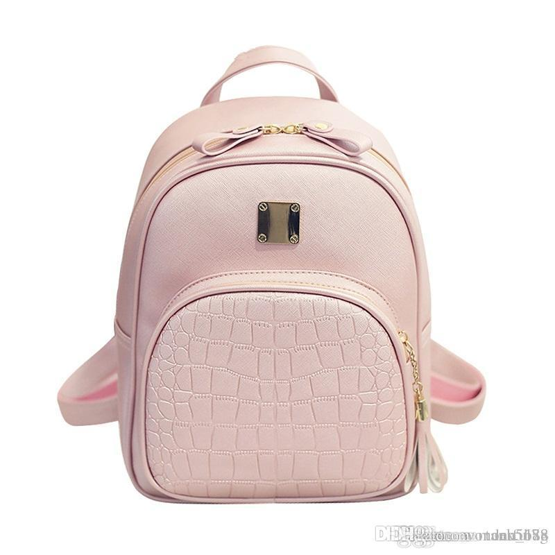 Cheap Big Shoulder Bags for School Best Backpack Korean College Style e2b7c1776e693