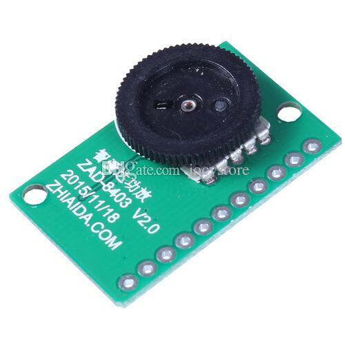 Free shipping! 1pc/lot 3W Dual Channel Digital Amplifier Module Board  Volume Control Background Sound Audio Power Amplification 3W 3W