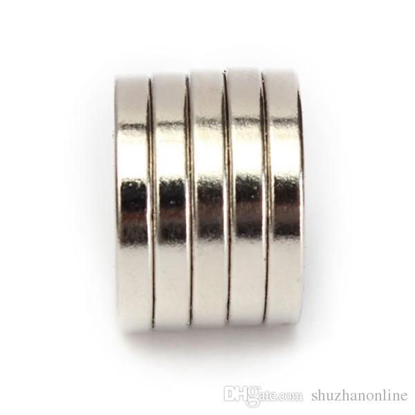 5 stücke N50 Starke Runde Countersunk Magnete 20x3mm Seltene Erde Neodym Magneten Loch 5mm