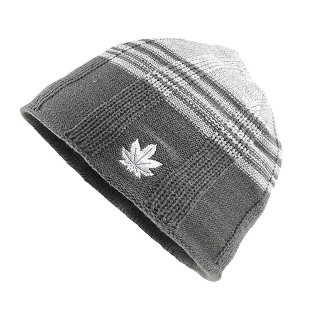 e7592a13e4b9a Compre sombreros de invierno para hombre hilo de invierno rhombus jpg  1000x1000 Gorros tejidos para hombre