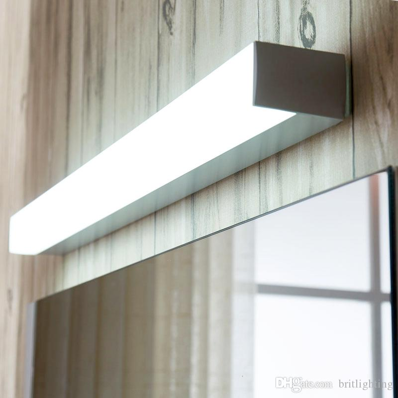 Großhandel Led Badezimmer Spiegel Lampe Objektiv Scheinwerfer ...