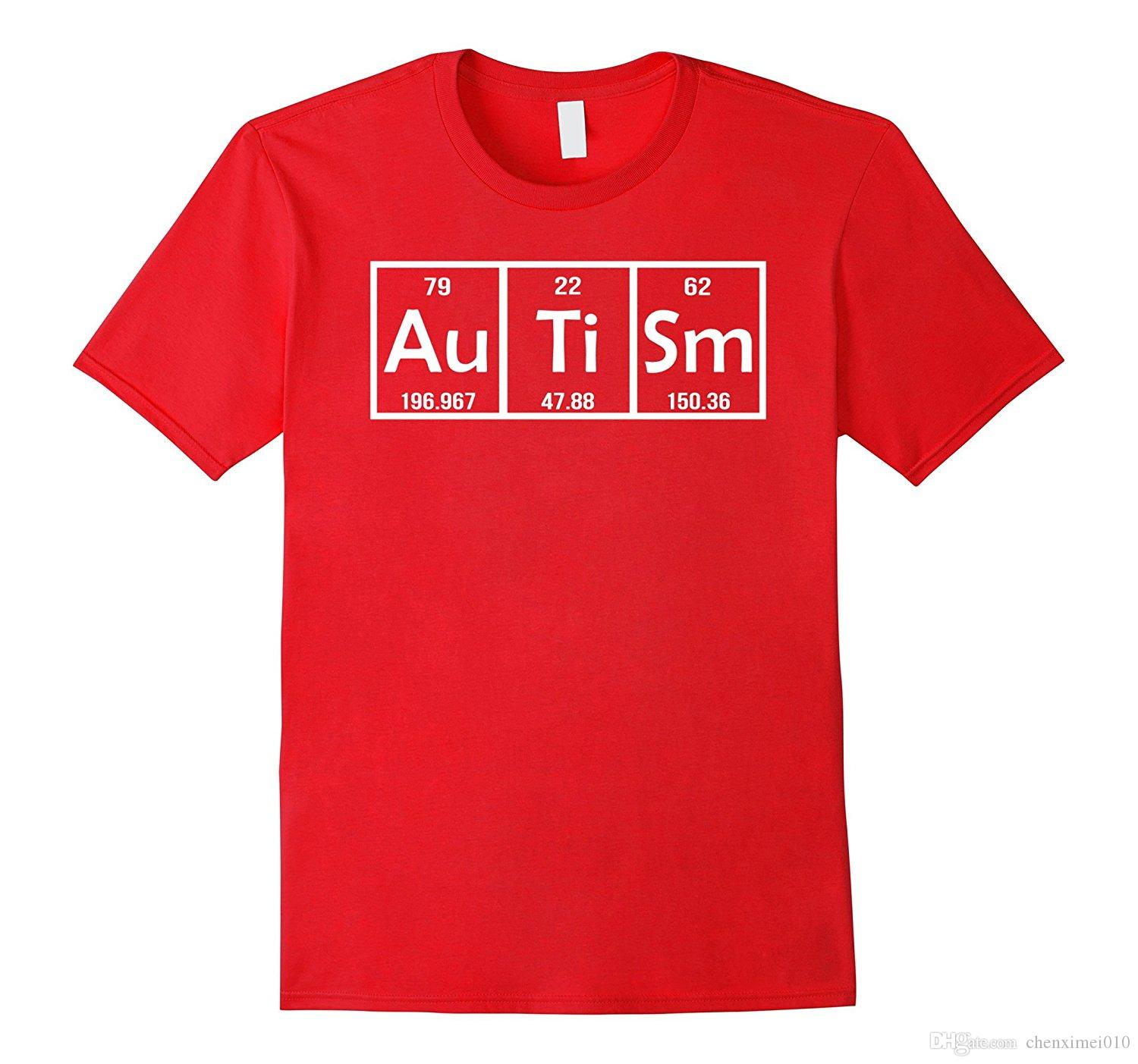Autism gifts for adults funny periodic table t shirt custom shirt autism gifts for adults funny periodic table t shirt custom shirt black shirts from chenximei010 1207 dhgate urtaz Gallery