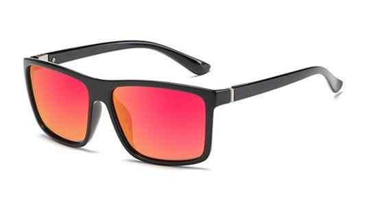 7f2e9f05f8c NO LOGO Polaroid Sunglasses Unisex Square Vintage Sun Glasses Famous Brand  Sunglases Polarized Sunglasses Retro For Women Men Mens Sunglasses Police  ...