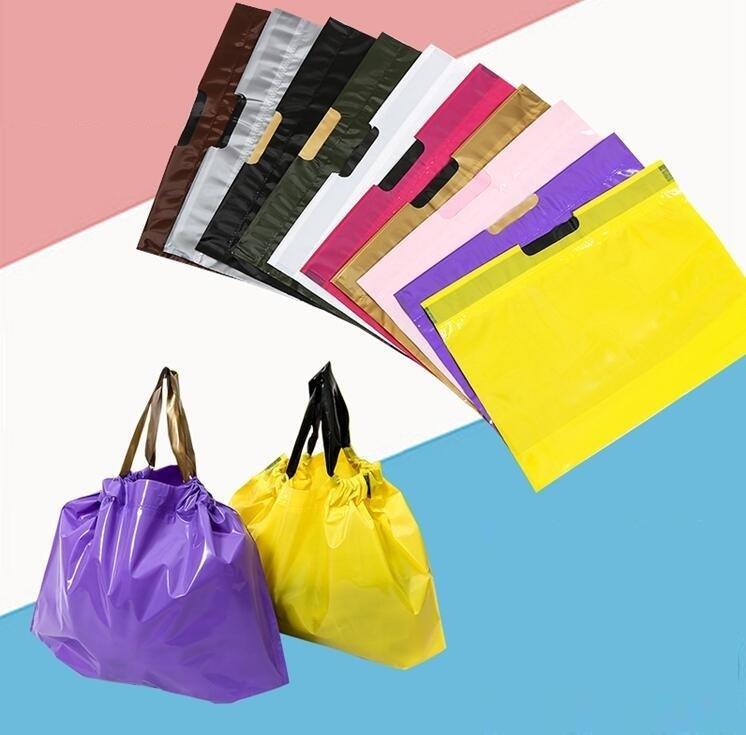 Acheter Cadeau Plastique À En Main Jolie Couleur Bijoux Sac MGUzVqSp