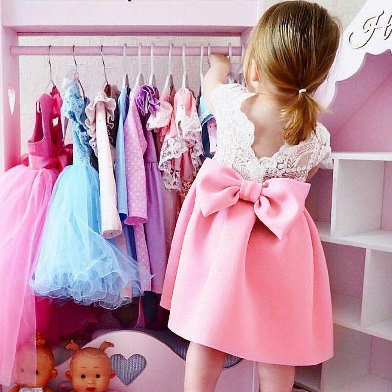 Compre Vestidos De Fiesta De Princesa De Las Muchachas Falda Del ...