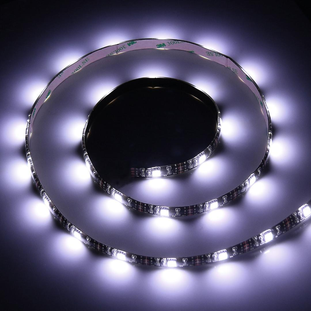 Usb led strip light tv background lighting smd5050 flexible led tape usb led strip light tv background lighting smd5050 flexible led tape 1m 2m diy decorative strip kitchen led strip lights rgb led light strips from callaway aloadofball Images