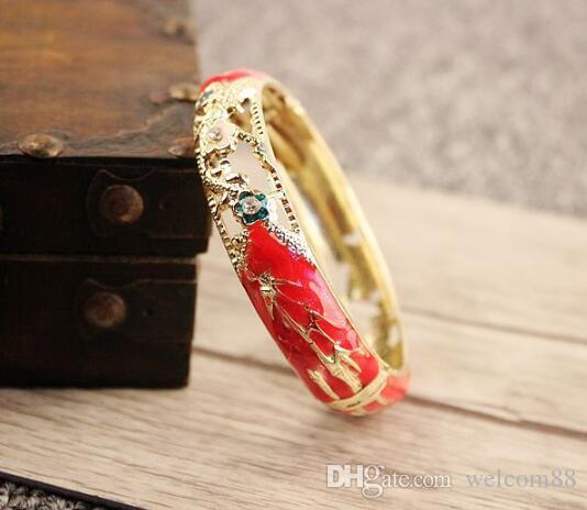 / 믹스 스타일 muticolor 팔찌 팔찌 여자 DIY 패션 쥬얼리 선물 CR023 무료 SHIPP