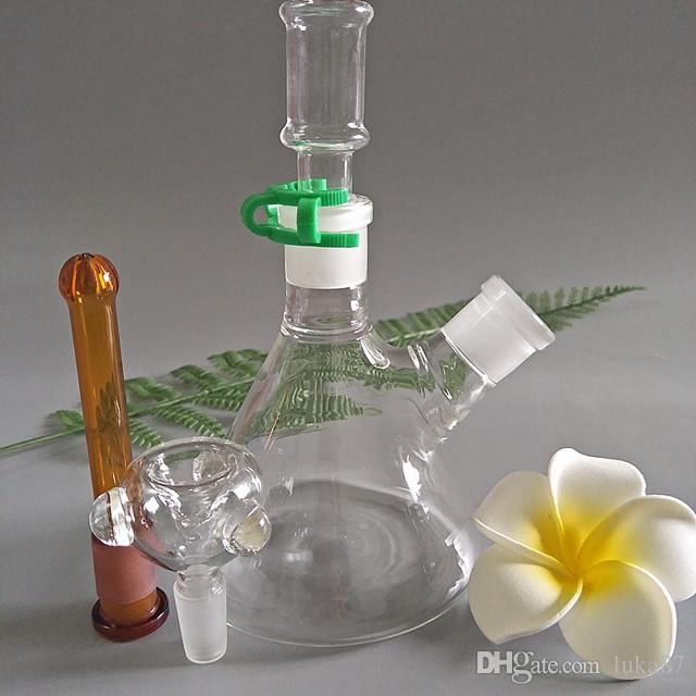 Tubo de água de vidro de alta qualidade de alta qualidade G313