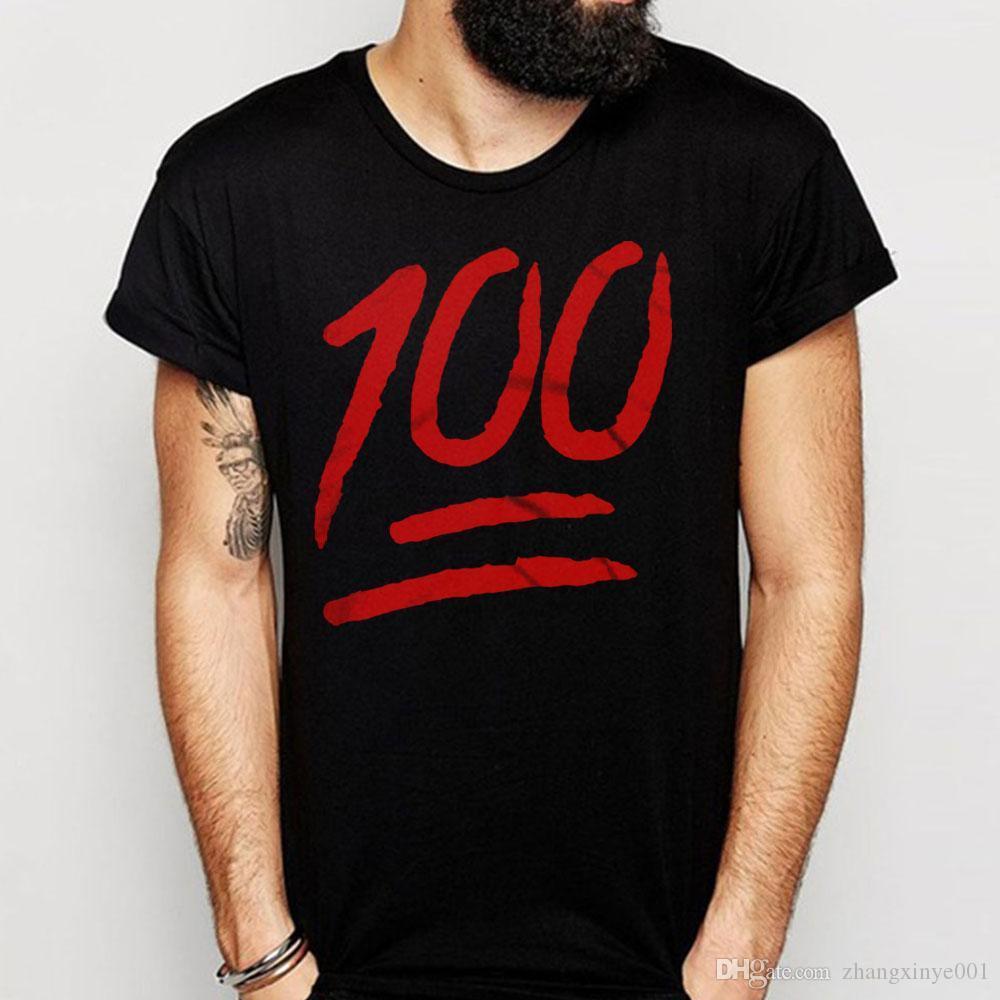 ad0ea9b6 100 Emoji Men'S T Shirt T Shirts Shirt From Zhangxinye001, $14.21|  DHgate.Com